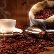 Eigen label koffie