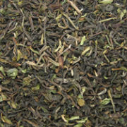 Earl Grey Darjeeling thee