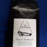 Espresso Traditionale